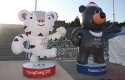 Športniki v boj za olimpijske medalje