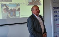 Župan Dobja razburil z odločitvijo, da postane poklicni župan