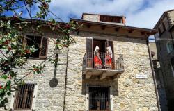 En evro vam kupi hišo na Sardiniji