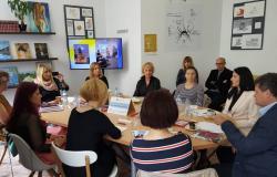Ljudska univerza Celje za opolnomočenje albanskih žensk