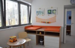 V Rogaški novi prostori za pediatrični ambulanti