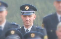 Naj policist leta je iz naših krajev