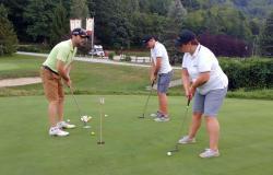 Podčetrtek privlačna golf destinacija