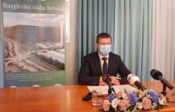 Župan Branko Kidrič: Rogaška Slatina stolp potrebuje