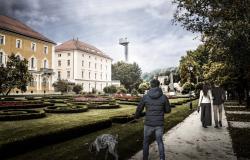 V Rogaški bi gradili 106-metrski razgledni stolp
