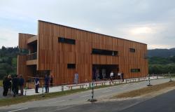 V Rogaški vrata odpira Bobrov center