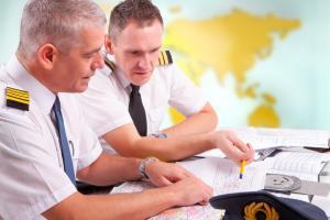 Flight Instructor (FI)