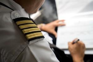Commercial Pilot licence - CPL (A)
