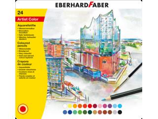 Artist Color - barvice, akvarelne barvice, skiciranje