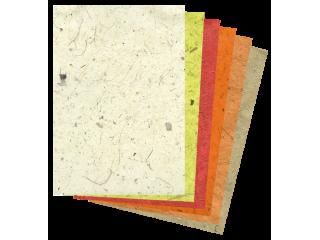 Bananin papir, 47 X 64 cm, 35 g