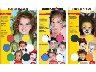 Barve za kožo v tabletah