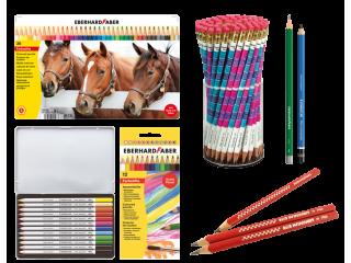 Barvice, svinčniki