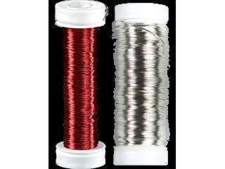 Barvna žica