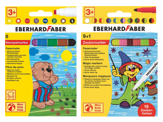 Debeli flomastri za otroke