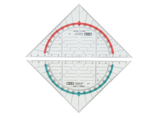 Geometrijski trikotnik