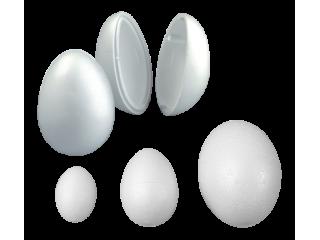 Jajca iz stiropora