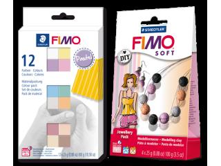 Kompleti FIMO SOFT
