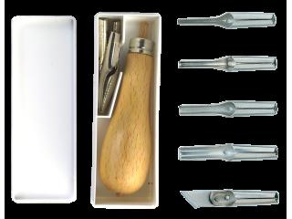 Nožki za linorez