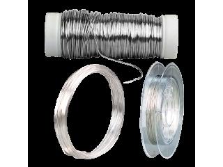 Posrebrena žica