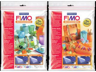 Reliefne folije FIMO