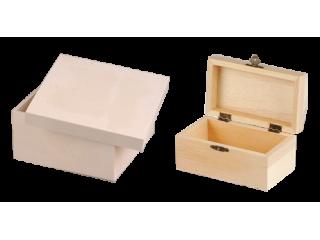 Škatlice, skrinjice, šatulje