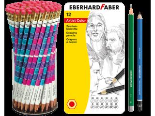 Svinčniki, nastavki
