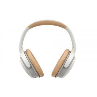 Slušalke naušesne naglavne Bluetooth Bose Soundlink® II - bele - Naglavne slušalke