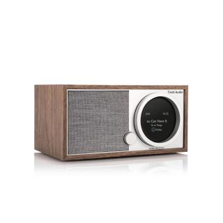 Tivoli Audio Model One Digital radio sprejemnik oreh/siva
