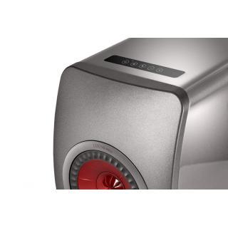 KEF LS50W wireless titan - Aktivni zvočniki