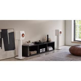 KEF LS50 Meta Carbon Black - Kompaktni (Bookshelf )