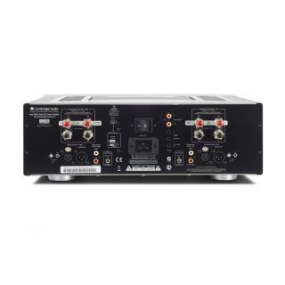 Cambridge Audio 851W močnostni ojačevalec srebrna - Močnostni ojačevalci