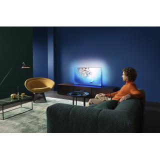 PHILIPS 4K UHD TV sprejemnik 55OLED805/12