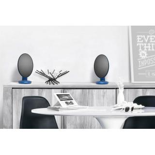 KEF EGG Bluetooth modra - Brezžični zvočniki
