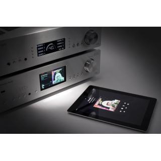 Cambridge Audio 851N streamer - srebrn - Mrežni predvajalniki - AirPlay