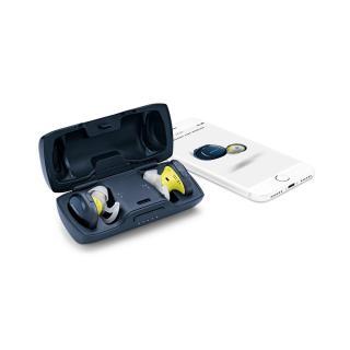 Bose SoundSport™ brezžične slušalke črna