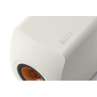 KEF LS50 Meta Mineral White - Kompaktni (Bookshelf )