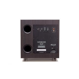 Cambridge Audio SX120 nizkotonec - Nizkotonski / subwoofer