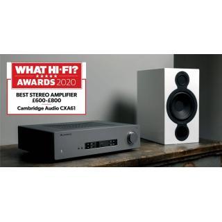 Cambridge Audio CXA61 integrirani ojačevalec