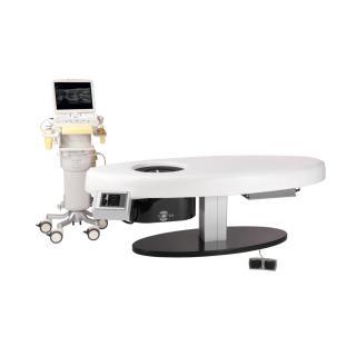 Aparati za avtomatsko ultrazvočno tomografijo dojke