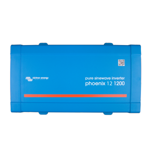 Phoenix 12/375 VE.Direct Schuko*   - Phoenix Inverter 250-1200 VA