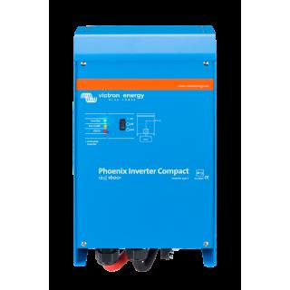 Phoenix Inverter C 12/1200   - Phoenix Inverter Compact 1200-2000 VA