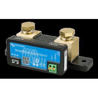Smartshunt 500A/50mV   - Baterijski monitorji