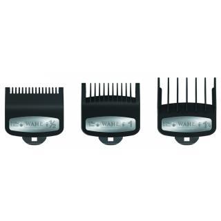 nastavek WAH Premium - 3 kosi - Elektro aparati