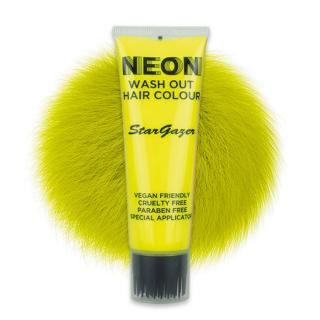 gel STA Neon Colour - Wash Out - rumen - Styling izdelki