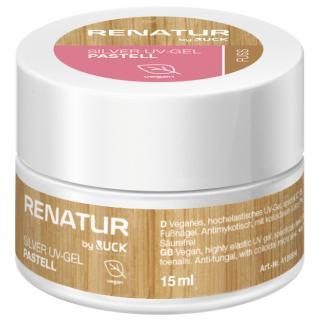Ruck Silver UV gel za noge - pastel - Ostala kozmetika za nego nog