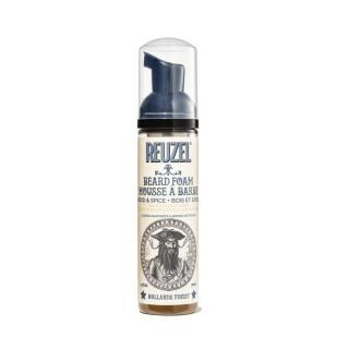 balzam REU Beard Foam - Wood & Spice - Profesionalna nega las