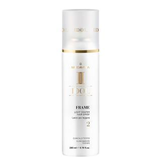 lak MED Frame Light - Shaper Hair Spray - Styling izdelki