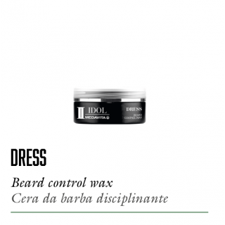 vosek MED Dress - Beard Control Wax - Profesionalna nega las