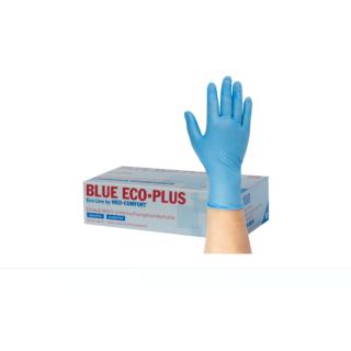 rokavice MED nitril - S - Rokavice & čistila