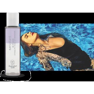 čistilo AUG Bi-Phase Remover Eyes & Lips - Australian Gold - sončna kozmetika